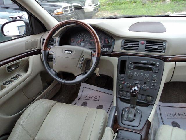 Used 1999 Volvo S80 T6 For Sale In Cincinnati Oh