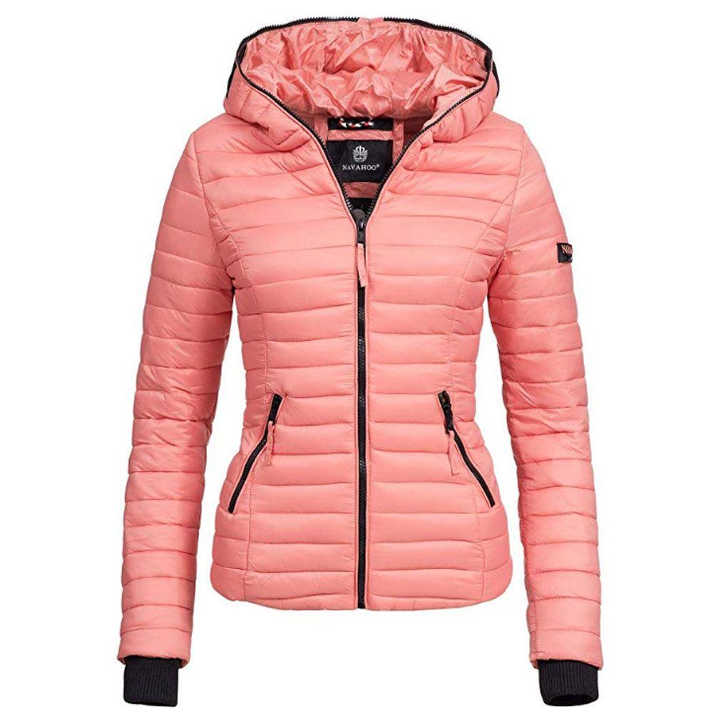 Damen Jacke & Damen Mantel 2018 2019 Winter | Teknobest