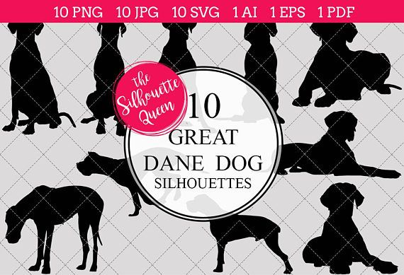 Pin On Dog Svg For Silhouette And Cricut Projects
