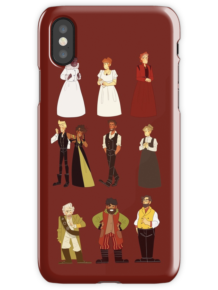 cover iphone 7 comet
