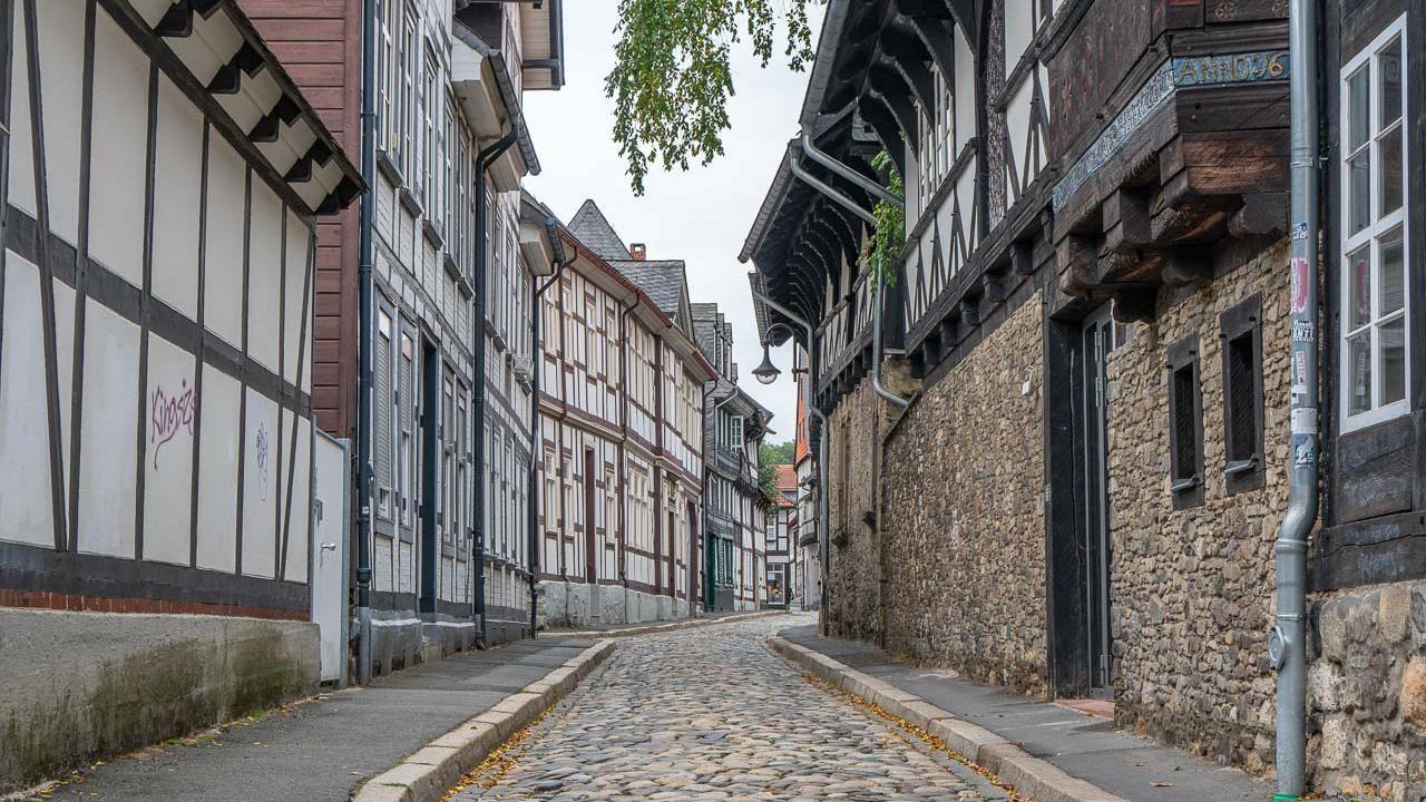 Goslar Die 4 Schonsten Ausflugsziele Pixelwo De Ausflug Ausflugsziele Goslar