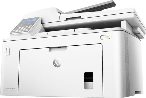 Hp Laserjet Pro Mfp M148fdw Wireless Black And White All In One