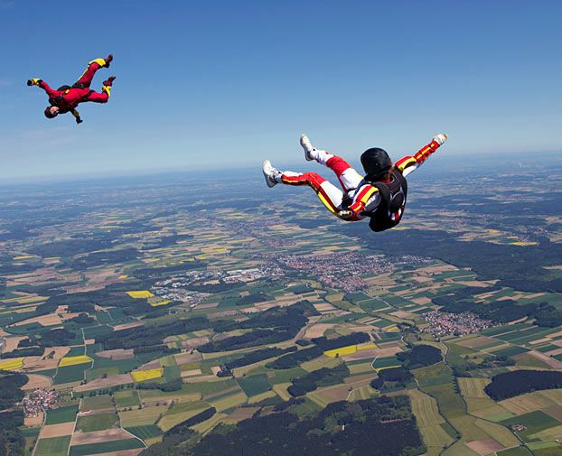6 Reasons To Upgrade To Rebelmouse From Wordpress Skydiving Skydiving License Adventure