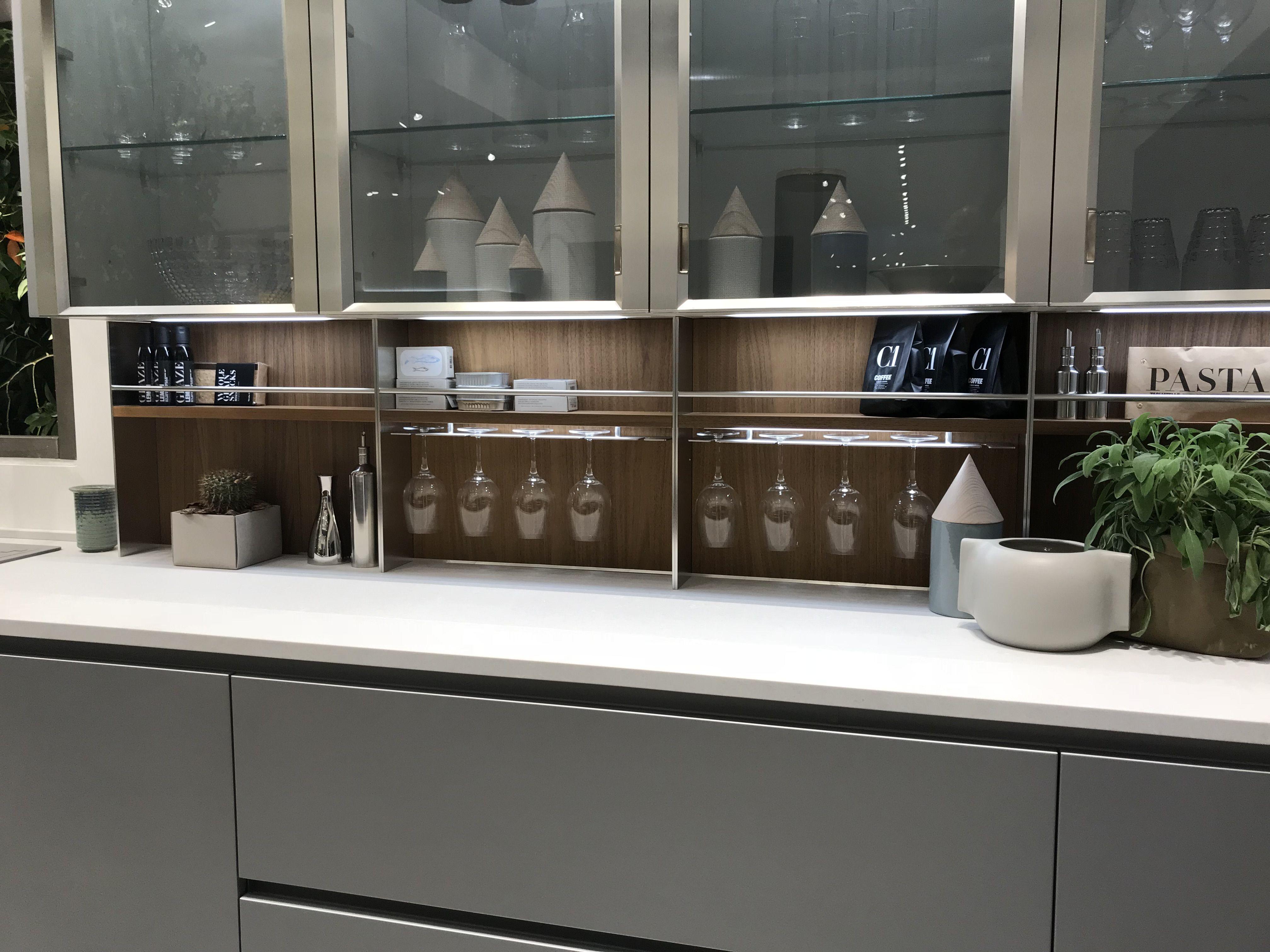 Cuisine Veneta Cucine Modele Artemisia Eurocucina2018 Venetacucine Venetacucinefrance Kitchens Salonedelmobile2018 Cuisine Moderne Cuisine Design Italien