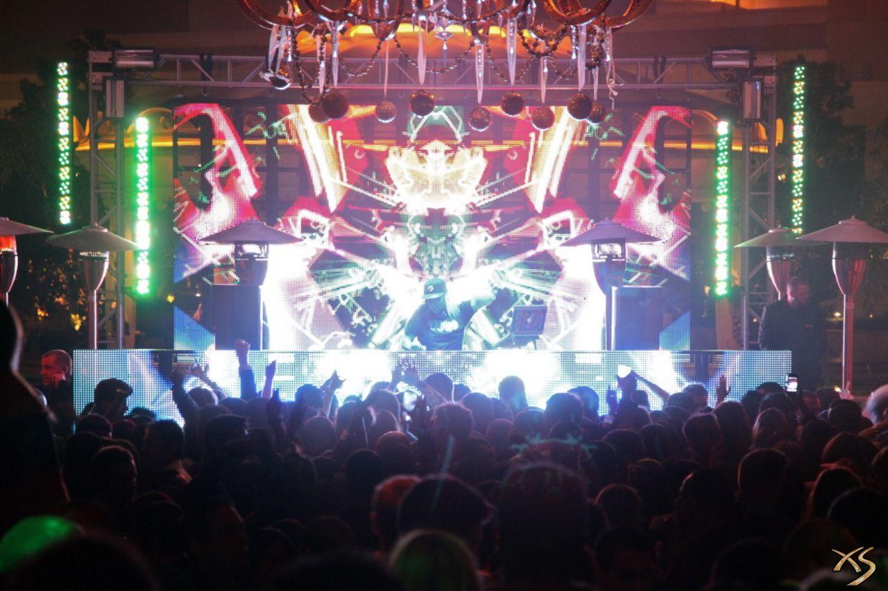 XS Nightclub - Las Vegas, NV