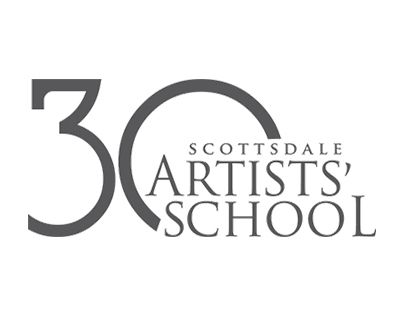 The Scottsdale Artist's School celebrated it's 30 year