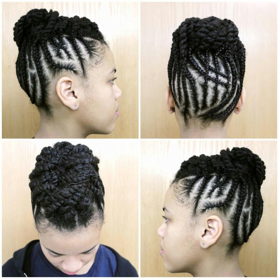 Pin by Sonja McCoy on Braids, Dreads, and Twists | Pinterest | Dreads