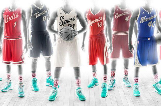 Kit GRATUIT offert par la NBA!