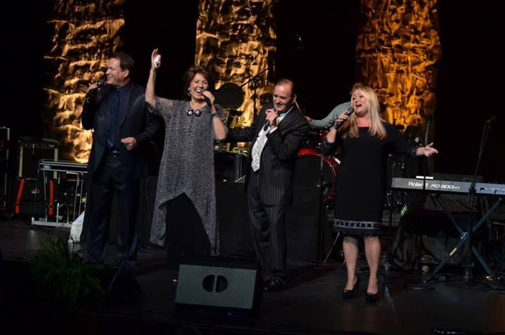 Hoppers love this group southern gospel gospel song my
