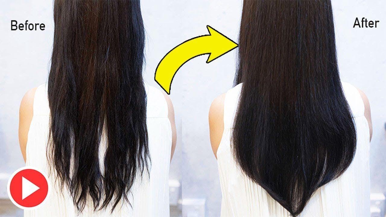 5 best diy coconut oil hair mask overnight for hair growth