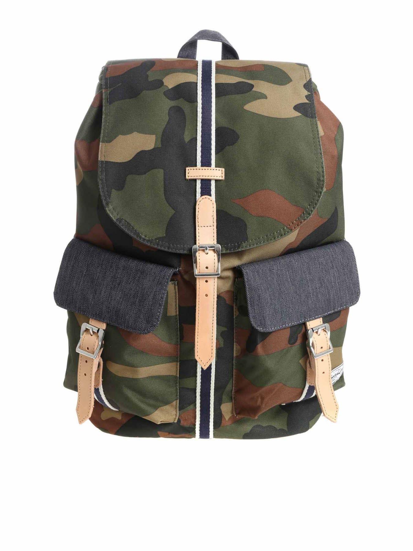 936c76b8c87 HERSCHEL SUPPLY CO. BACKPACK DAWSON.  herschelsupplyco.  bags  lining   polyester  backpacks