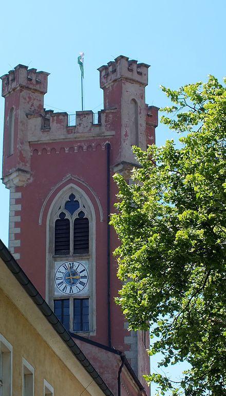 Stadtturm Furth, Germany