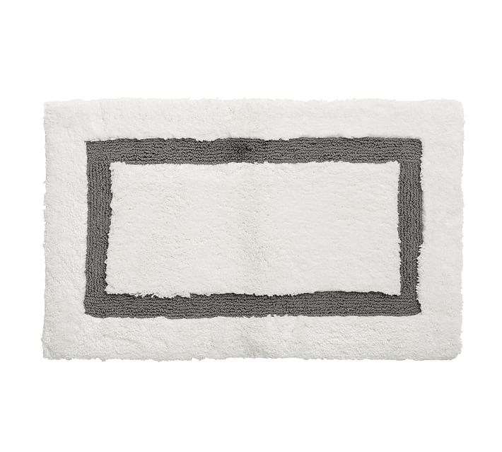 Morgan Memory Foam Bath Mat In 2020 Memory Foam Bath Rugs