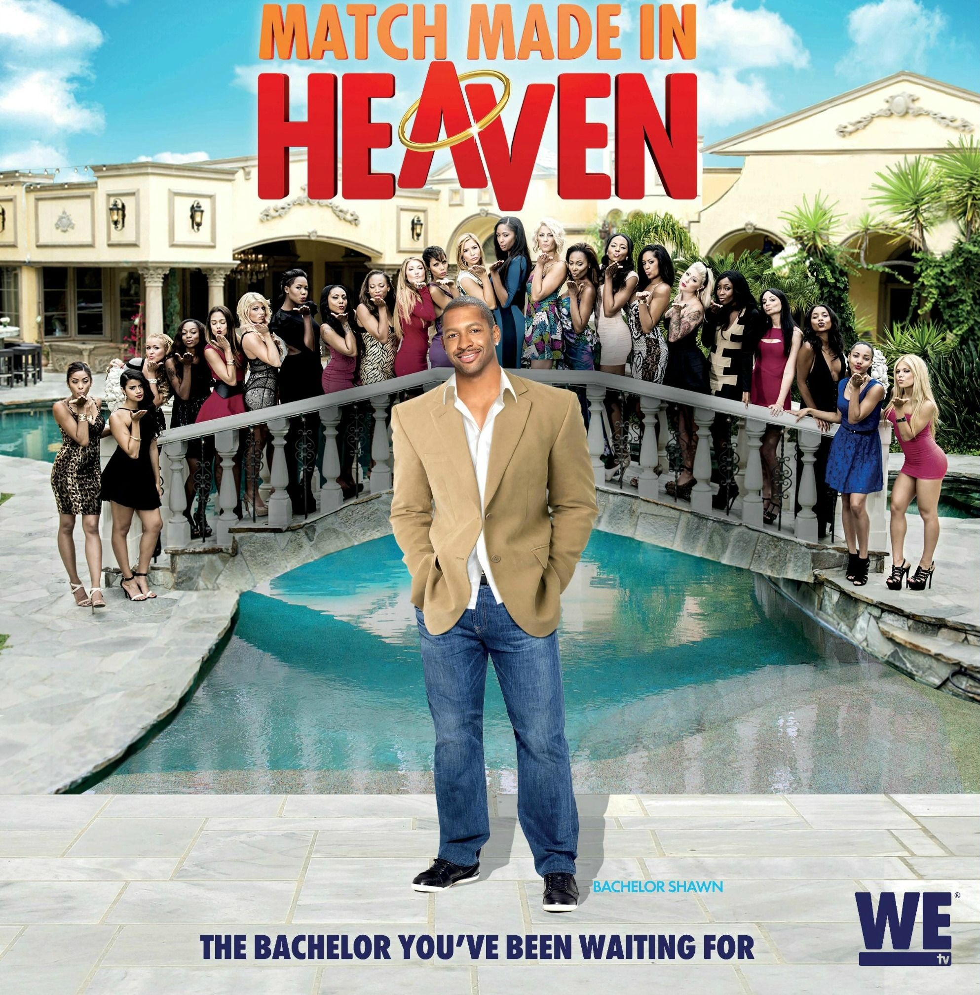Heaven dating show