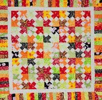 A Gift of Quilts