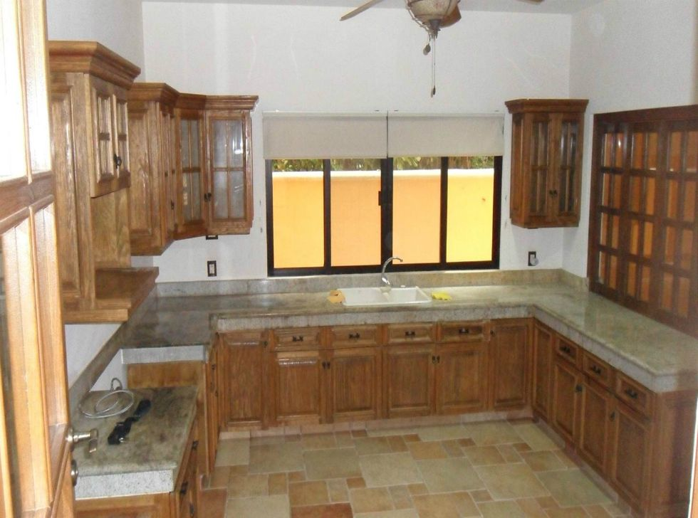 Casa en condominio residencial en renta en residencial sol for Sol residencial