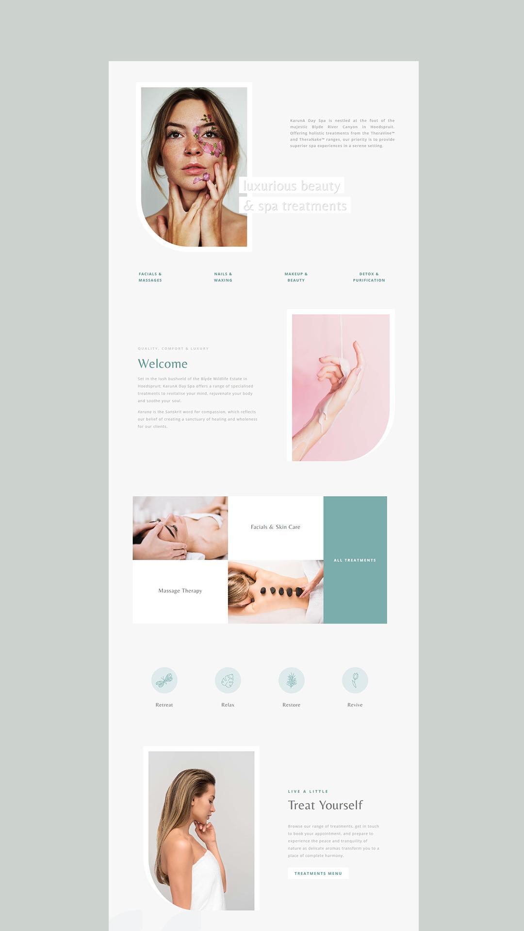 Minimalist Web Design In 2020 Minimalist Web Design Medical Website Design Minimal Web Design