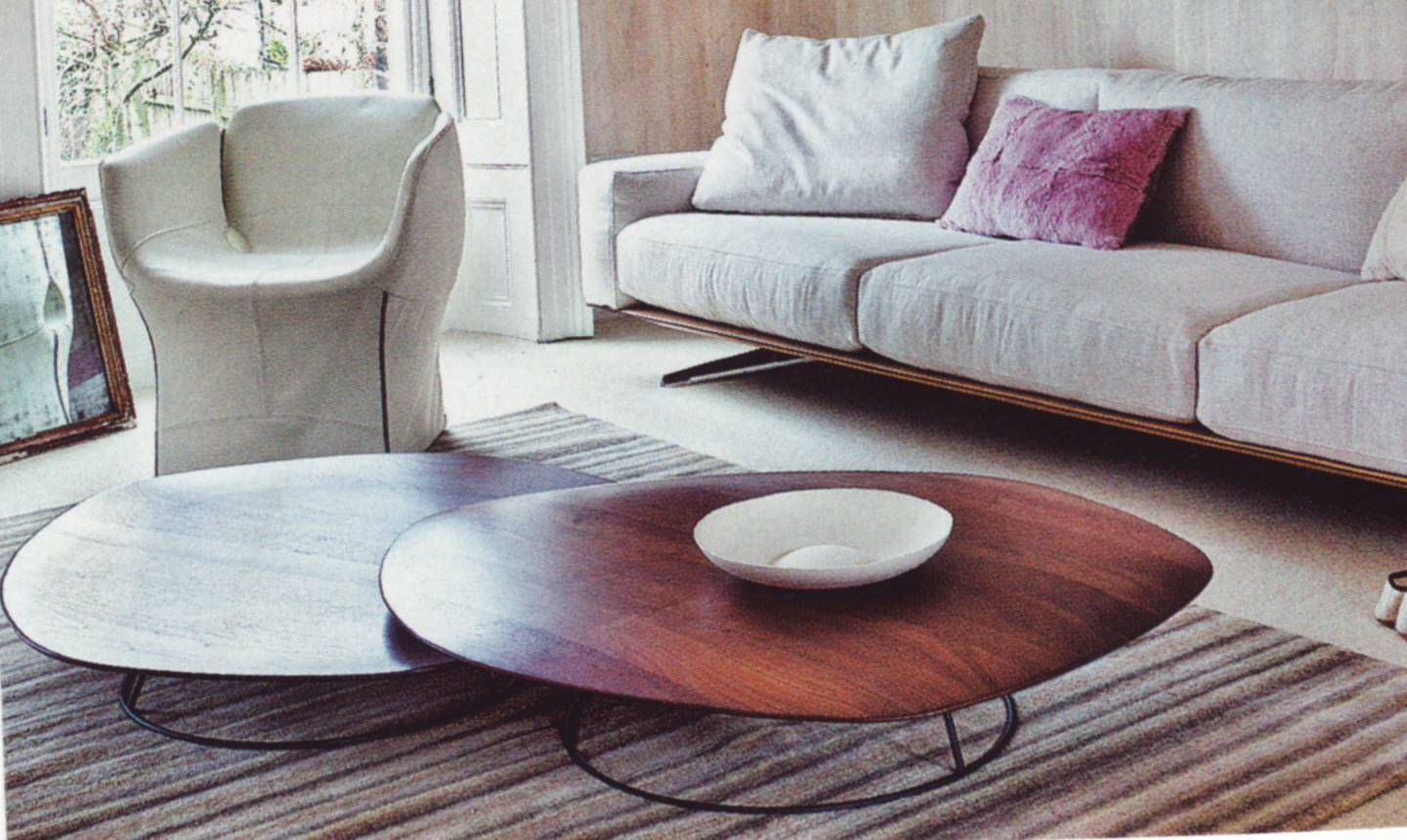 Couchtisch Glas Ligne Roset Ligne Roset Pebble Coffee Tables Occasional Furniture Table