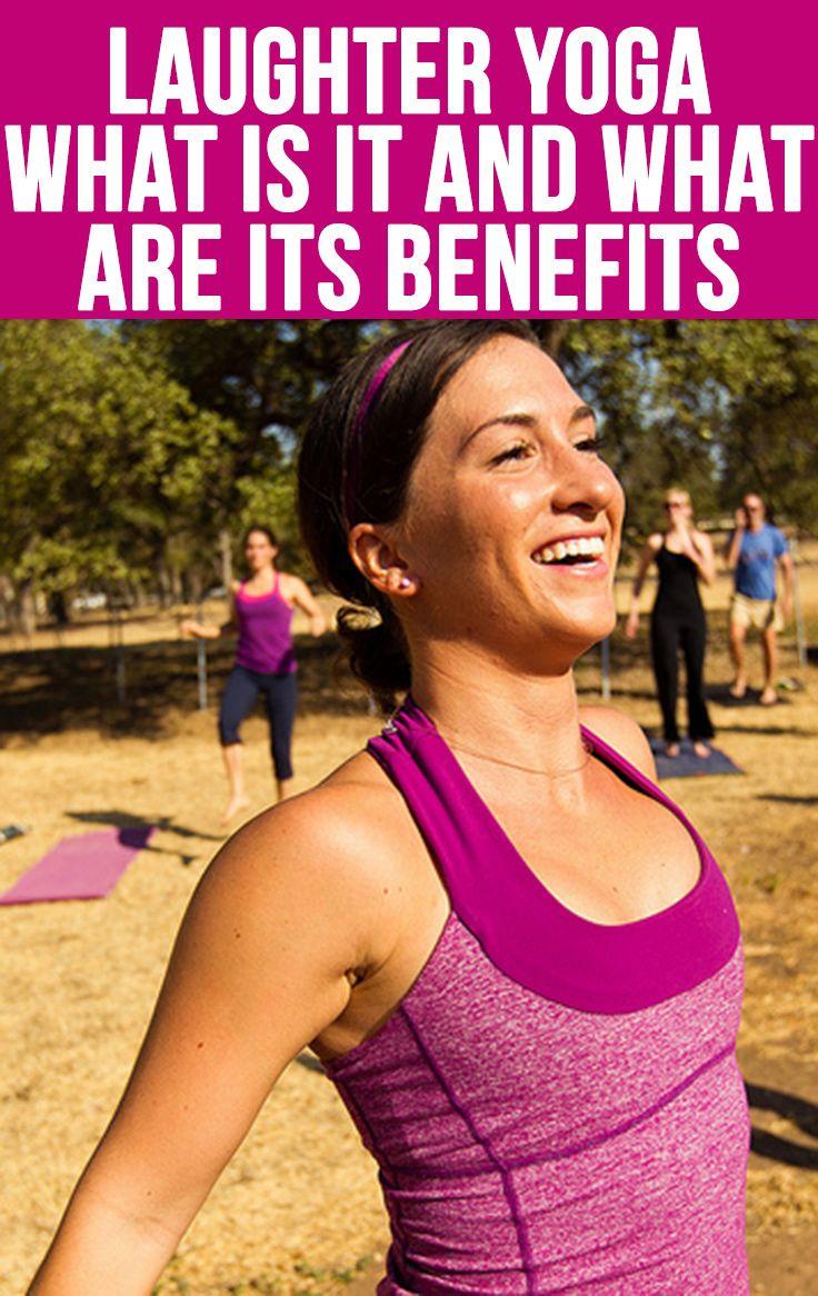 Yoga Laughter Yoga Yoga Benefits Laughter