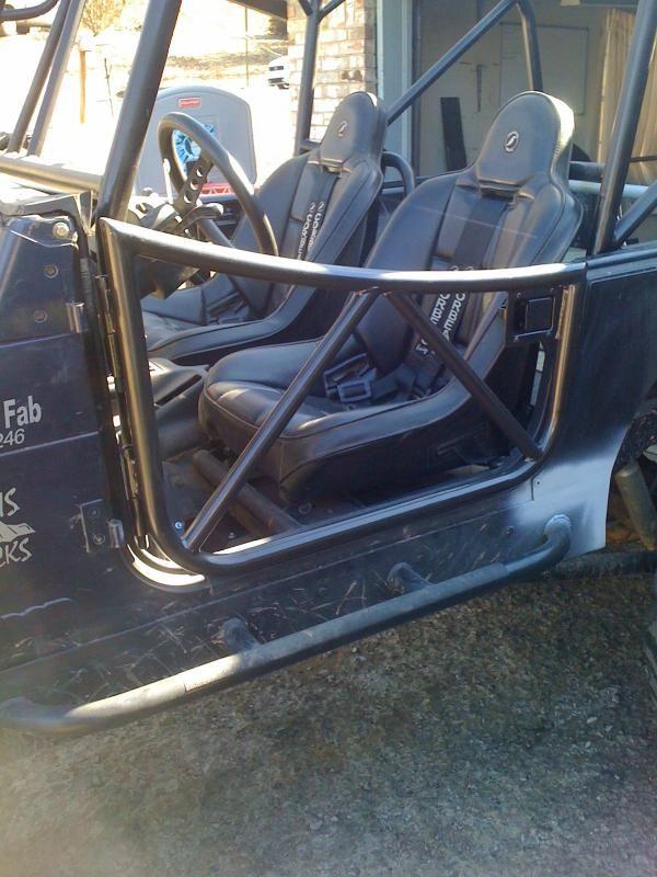 Tubular Doors Diy Jeep Jeep Bumpers Jeep Doors
