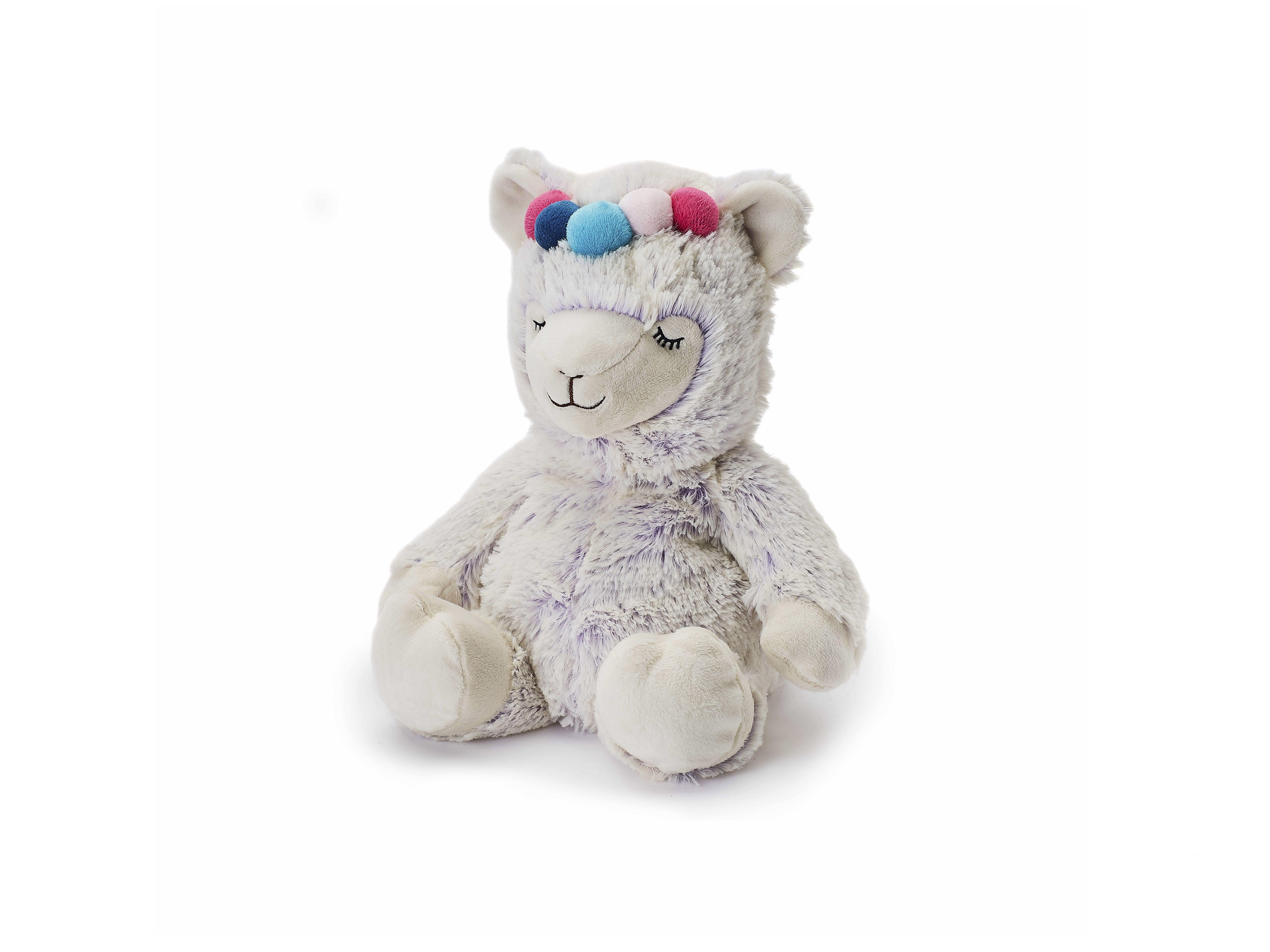 Warmies® Marshmallow Llama CPMLLA1 RRP £12.95