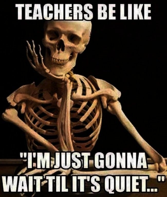 You Glad You're Not a Student Anymore -Classroom Memes That Will Make You Glad You're Not a Student