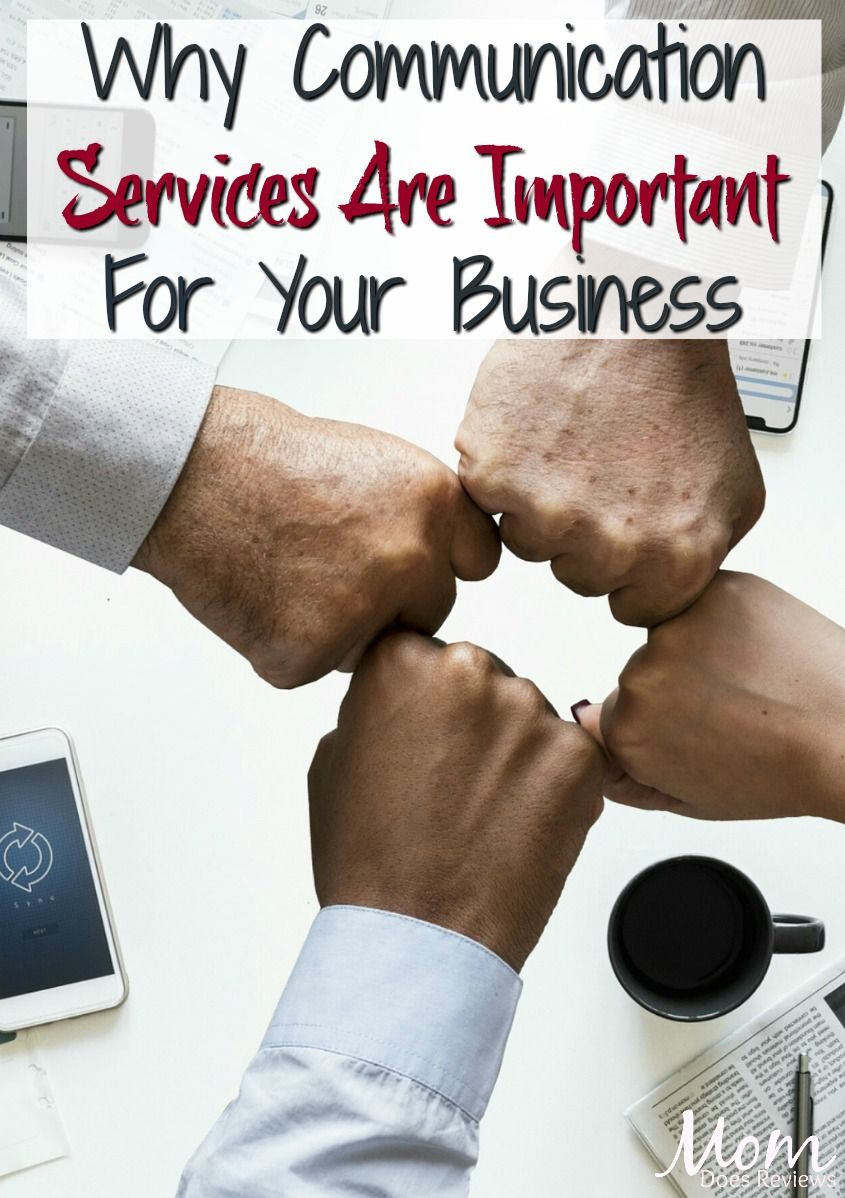 Why Communication Services Are Important For Your Business is part of Business communication, Business communication skills, Communication activities, Importance of communication, Communication skills, Marketing words - Business communication is a continuous process that involves the constant exchange of workrelated information  The success of any enterprise depends on efficient communication  In simple terms, communication is the lifeblood of business  Presented below are the reasons why communication services are vital to your company   Further productivity Proficient communication in business whether oral or written will boost the efficiency of your business or particular units  Emails that are easy to understand, documents that are well edited, and informed speeches will greatly improve the flow of work in your business  Powerful business communication skills are required if you want to