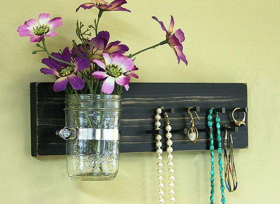 wall key organizer - Google Search | DIY & Craft Ideas | Pinterest ...
