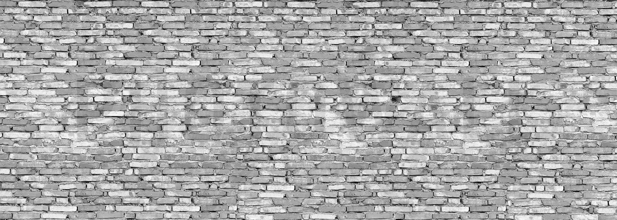 Fototapete Mauerwerk Old Brickwall Grey Fototapeten Tapeten Photowall