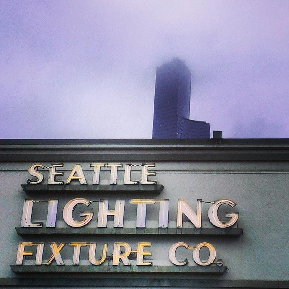 Seattle Lighting Icons Pinterest And Destinations