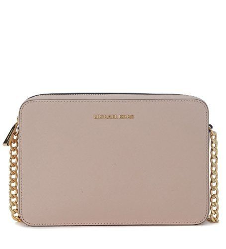 d8a4ac8a9e99 Pink Michael Kors Bag. MICHAEL Michael Kors Women s Large East   West Cross  Body Bag