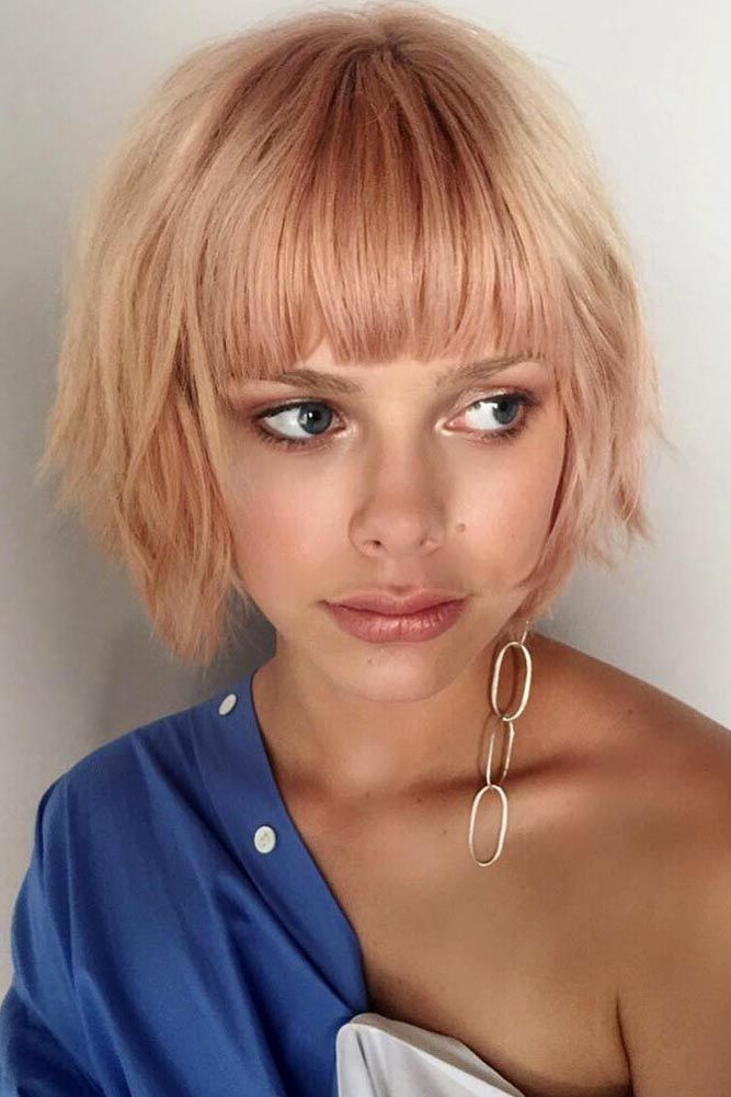 90+ Amazing Short Haircuts For Women In 2021 | Lov