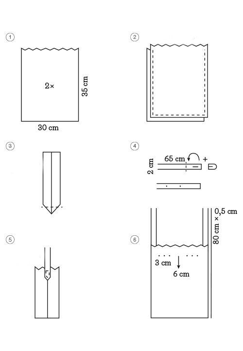 Tutoriales DIY: Cómo hacer un bolso de cuero tipo bombonera vía ...