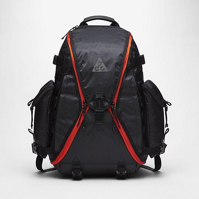 NikeLab ACG Responder Backpack. Nike Store UK | Trucos para