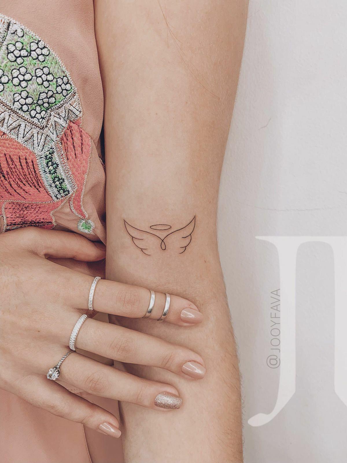 Tattoo Meaningfultattoos Tattoo Tumblr Ideas Ispirazioni Tattoo In 2020 Tiny Tattoos For Girls Think Tattoo Tattoos