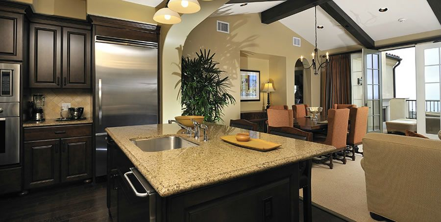 Superb Elegant And Luxury Villa Kitchen Interior Design Of The Terranea Part 11