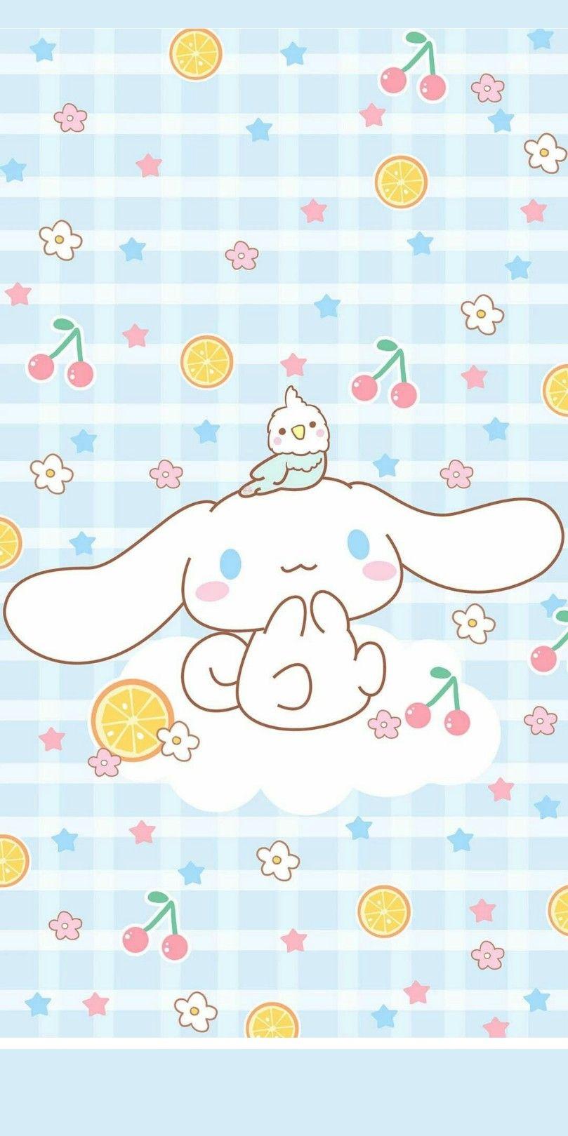 Aesthetic Character Hello Kitty Wallpaper Aesthetic