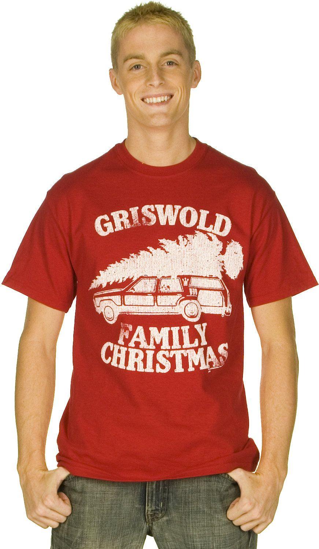 Christmas Vacation TShirt Christmas vacation shirts