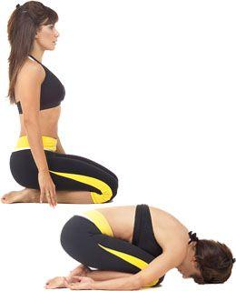 Posiciones De Yoga Para Relajarse Yoga Para Relajar Posiciones De Yoga Yoga