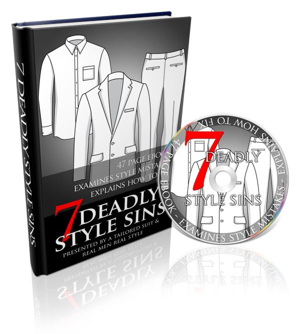 Weekly newsletter free e book pinterest weekly newsletter free 47 page e book download mens style guide 7 deadly style sins by realmenrealstyle httprealmenrealstylefree ebook mens 925 fandeluxe Image collections