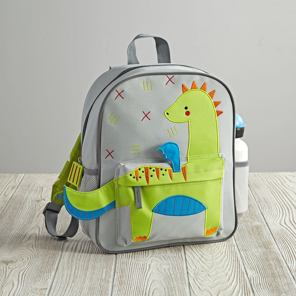 Wild Side Backpack (Bear)  89c41d7eac
