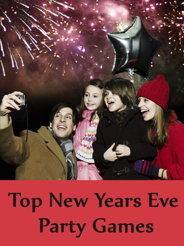 top new years eve party games new years party pinterest party