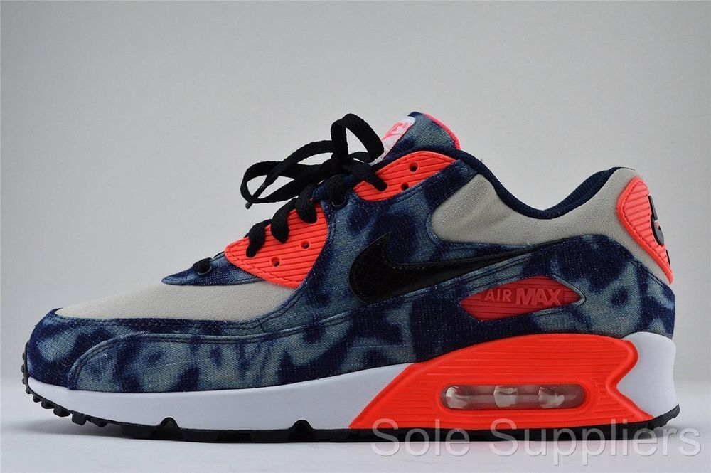 Details about Nike Air Max 90 DNM QS