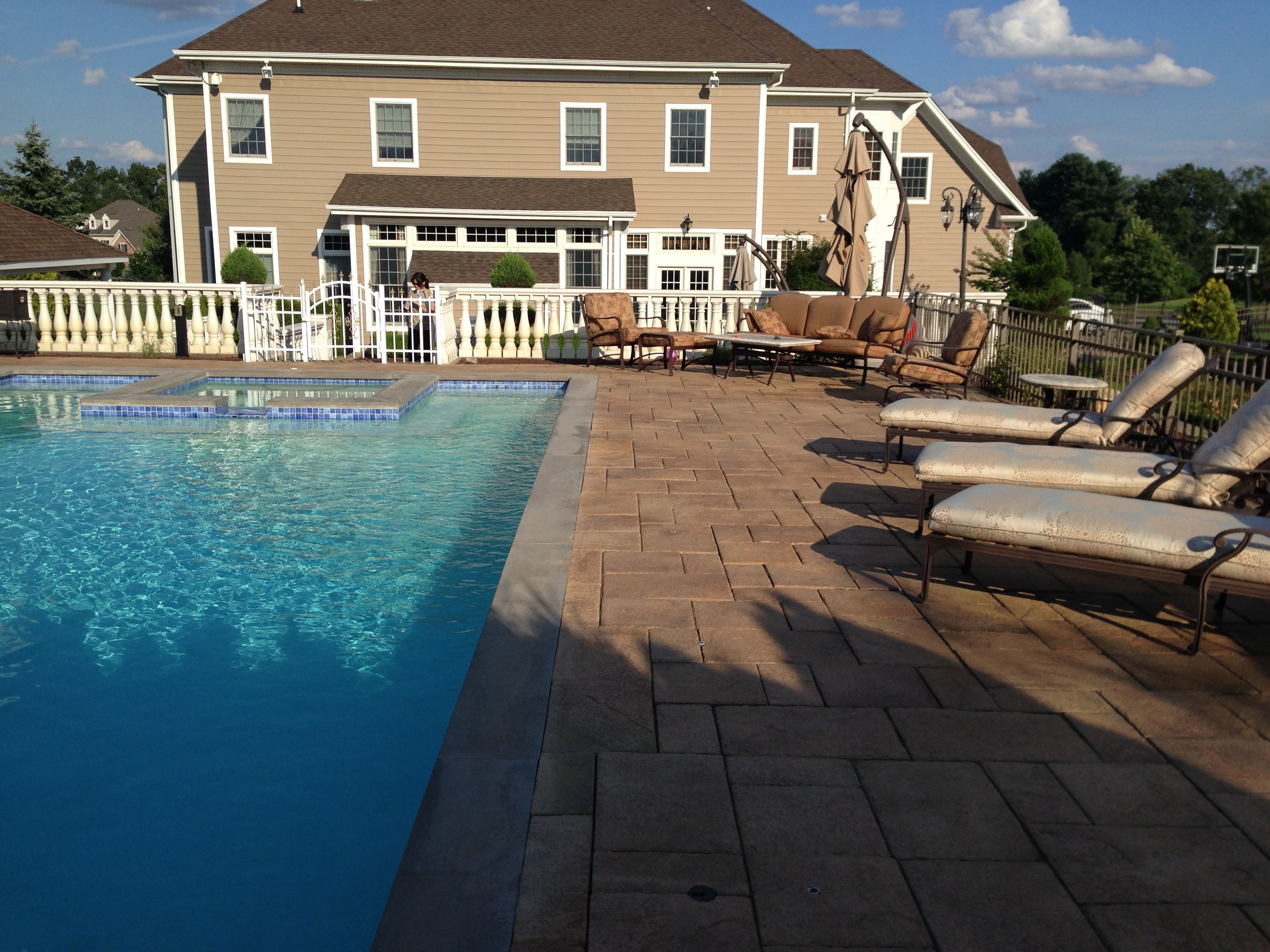 Patios & Hard Scapes