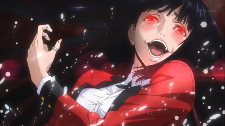 The Most Thoughtful Quotes From Kakegurui