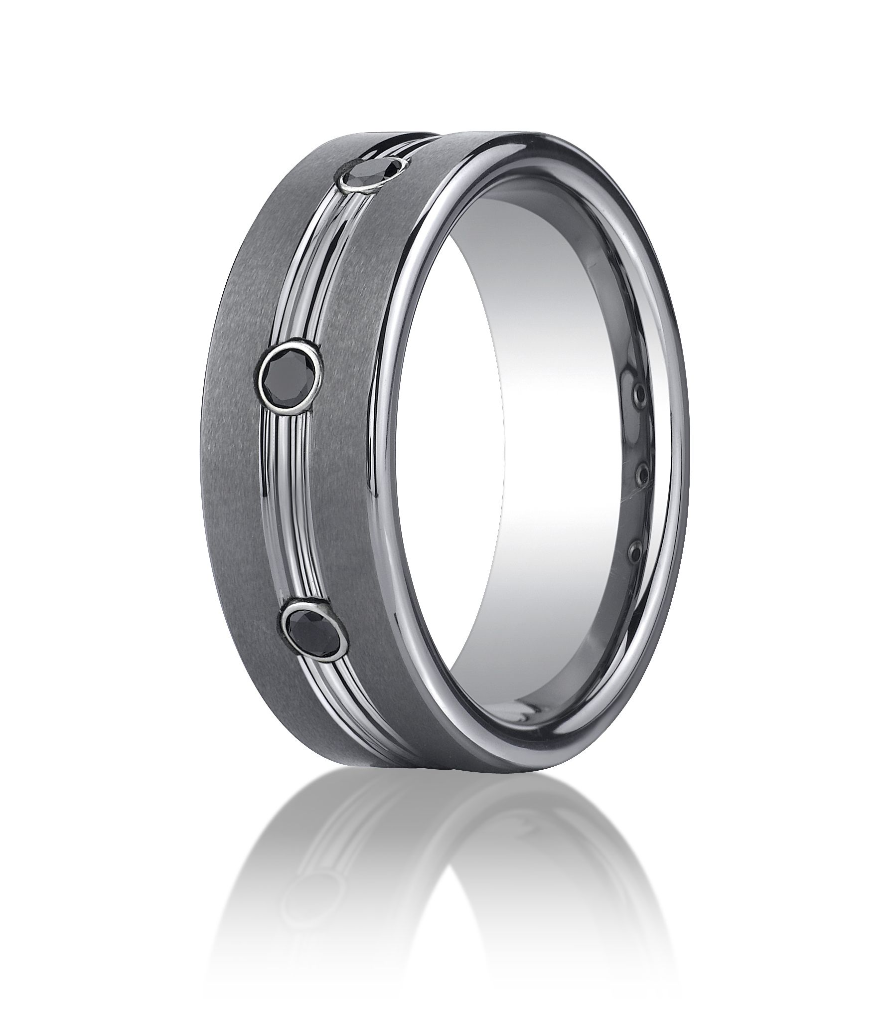 Find the Perfect Ring for your Perfect Man! Read how to