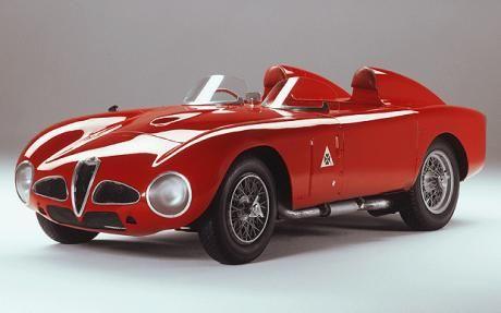 Goodwood Festival Of Speed Classic Alfa Romeo Racers Alfa Romeo