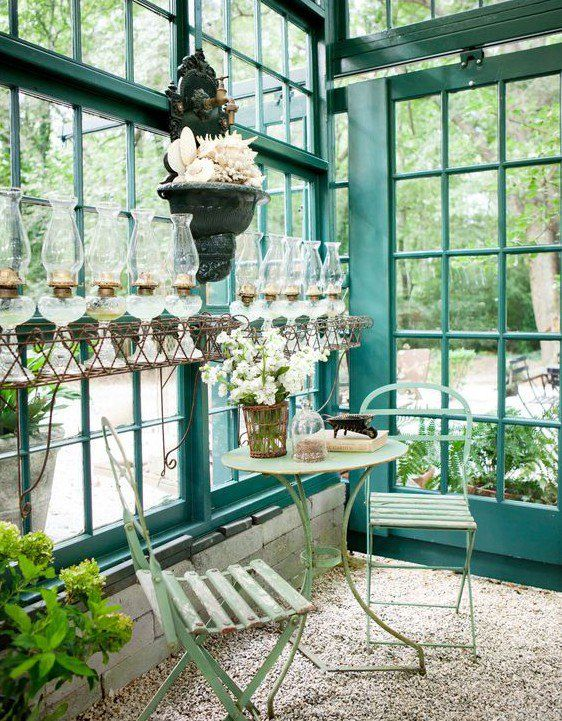 16 Impressive Shabby Chic Decorations To Enter Pleasant Feel In Your