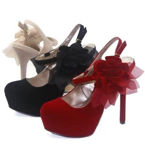 c0e1d742718 Cheap Mary Jane high heel Platform Pumps with bow Best 2017 prom shoes with  high heels for women. cheap floral flower bow and high heel platform shoes