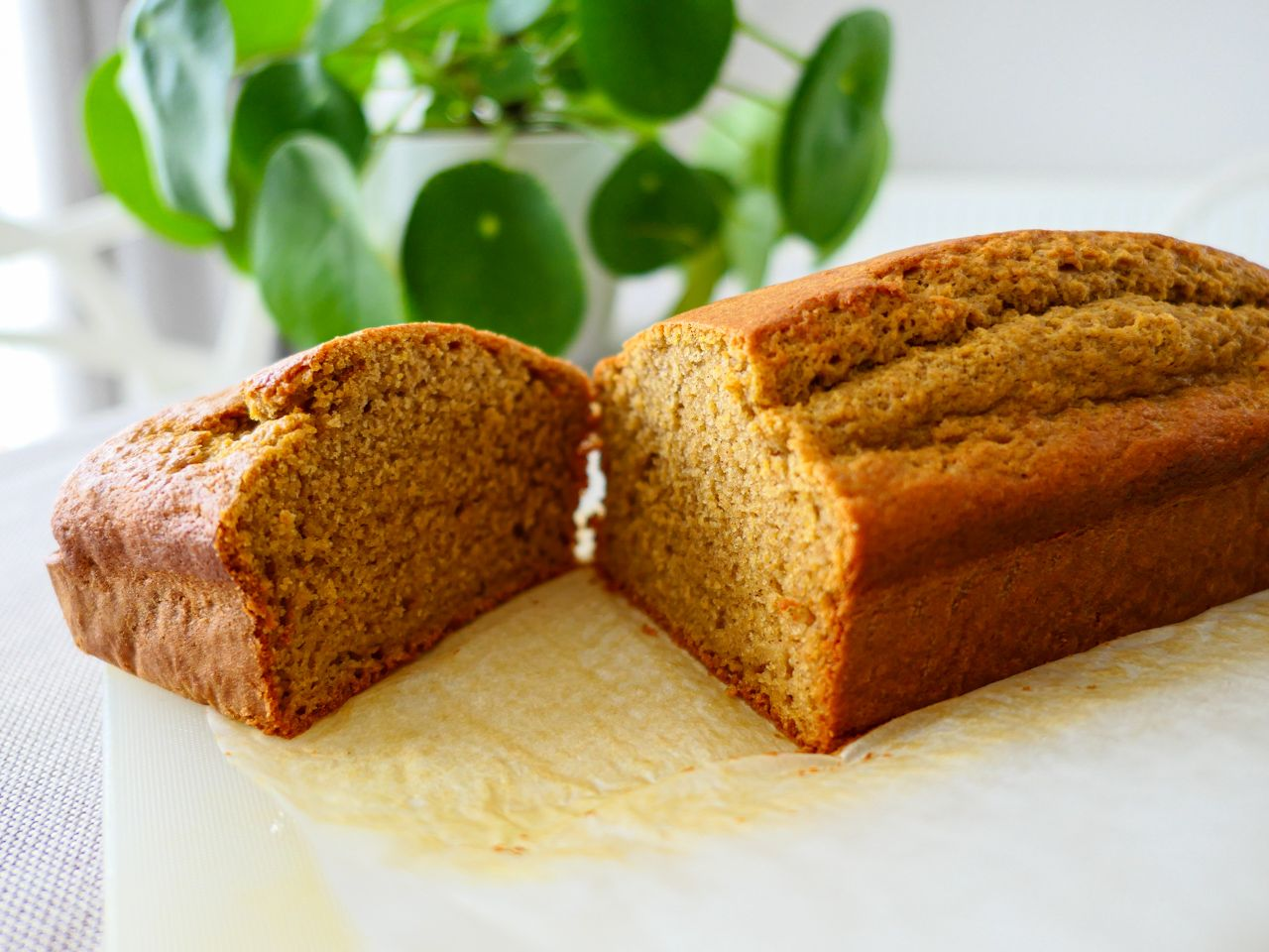 Gâteau moelleux à la courge butternut | Recette en 2020 ...